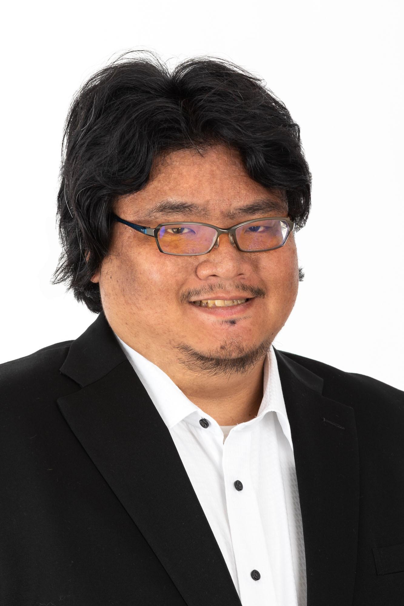 鈴木龍平,SuzukiRyuhei