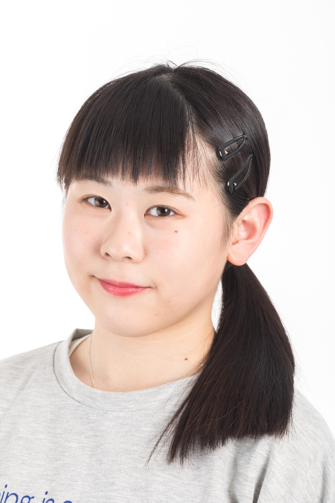 高橋満里奈,TakahashiMarina