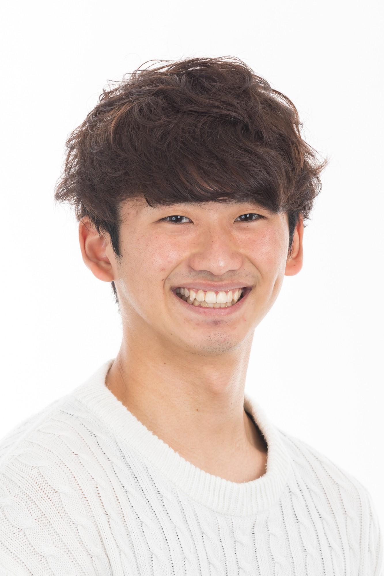 田中塁,TanakaRui