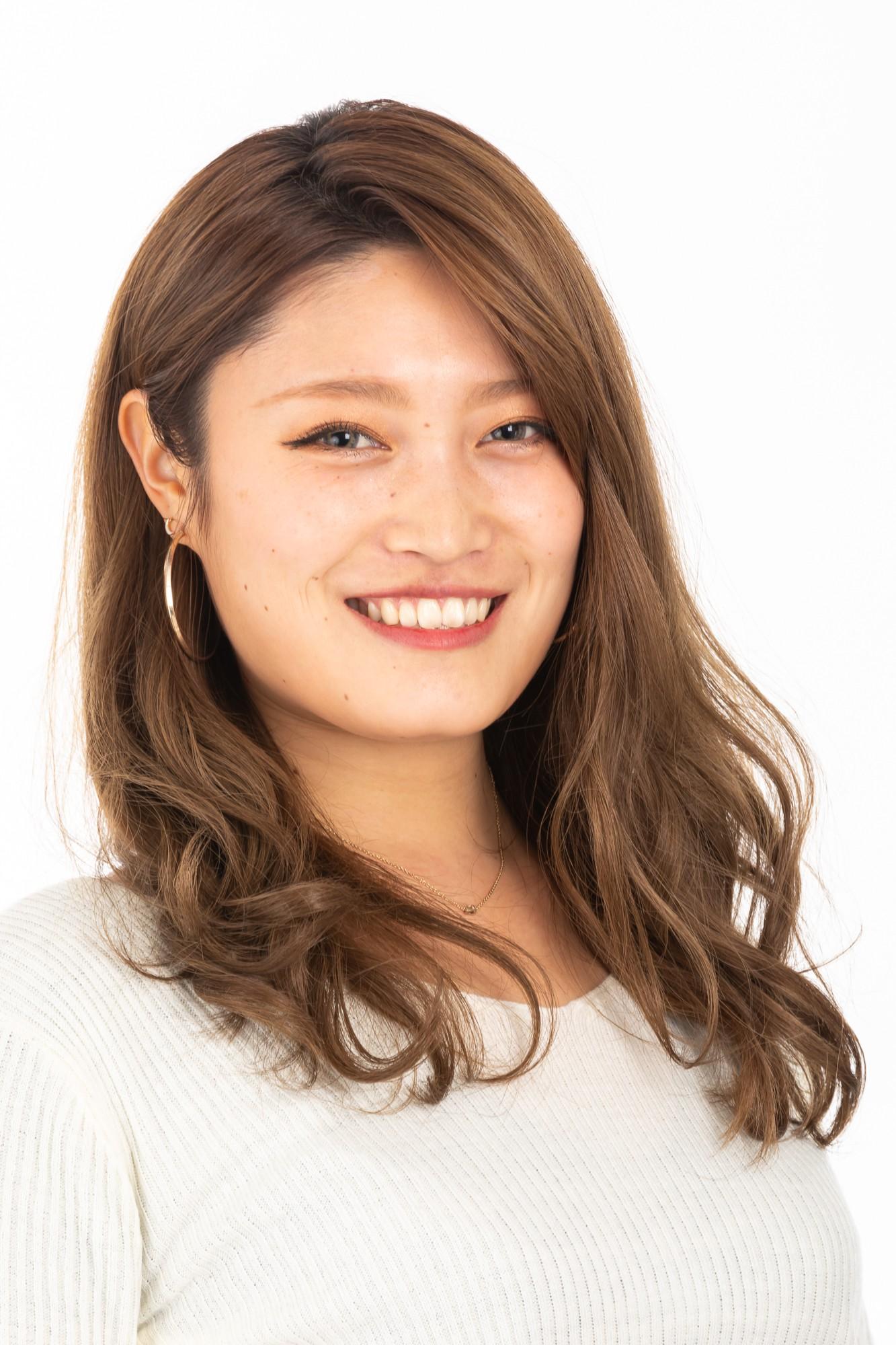 名倉千加,NaguraChika