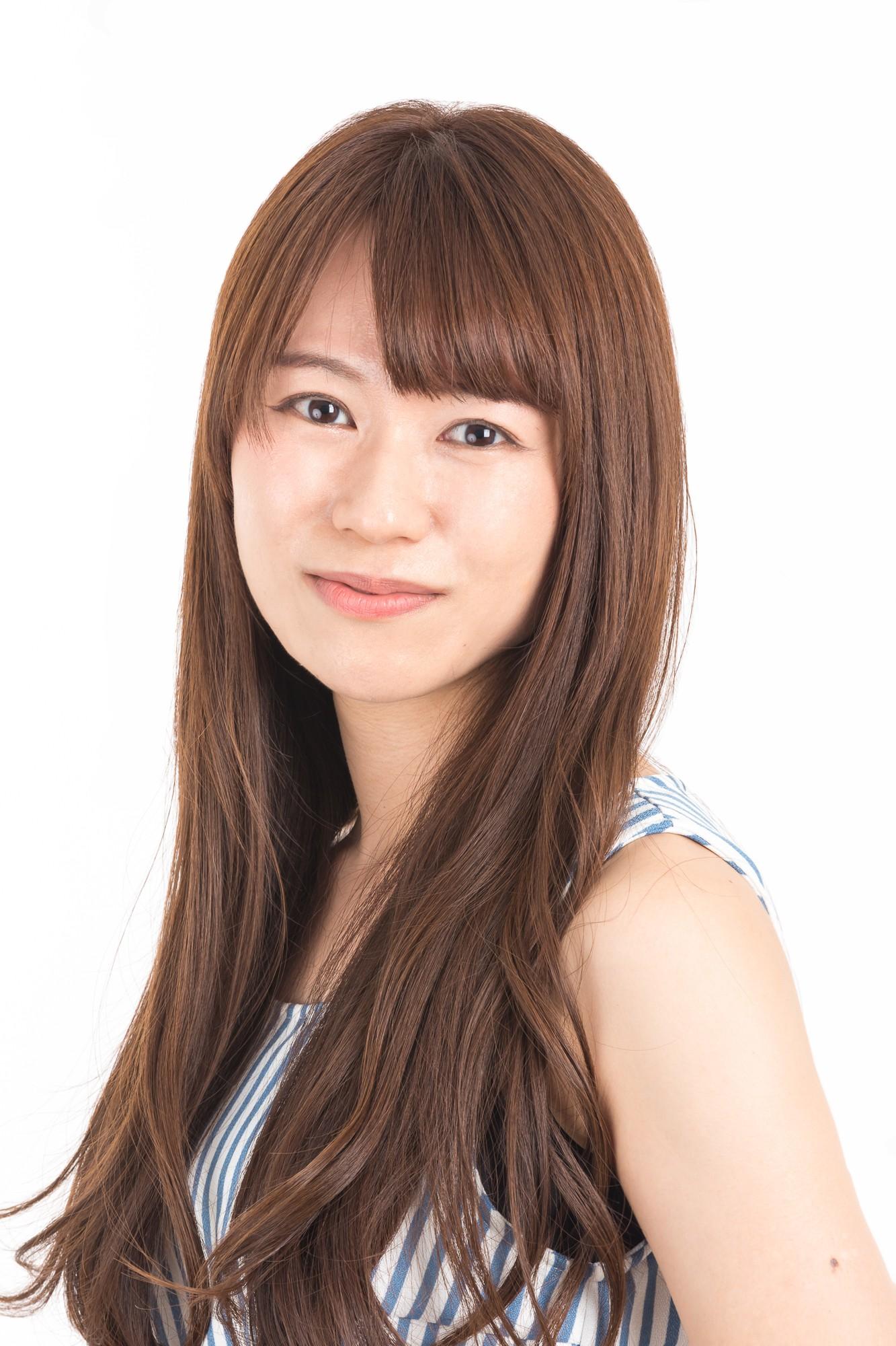 松窪真莉子,MarikoMatukubo