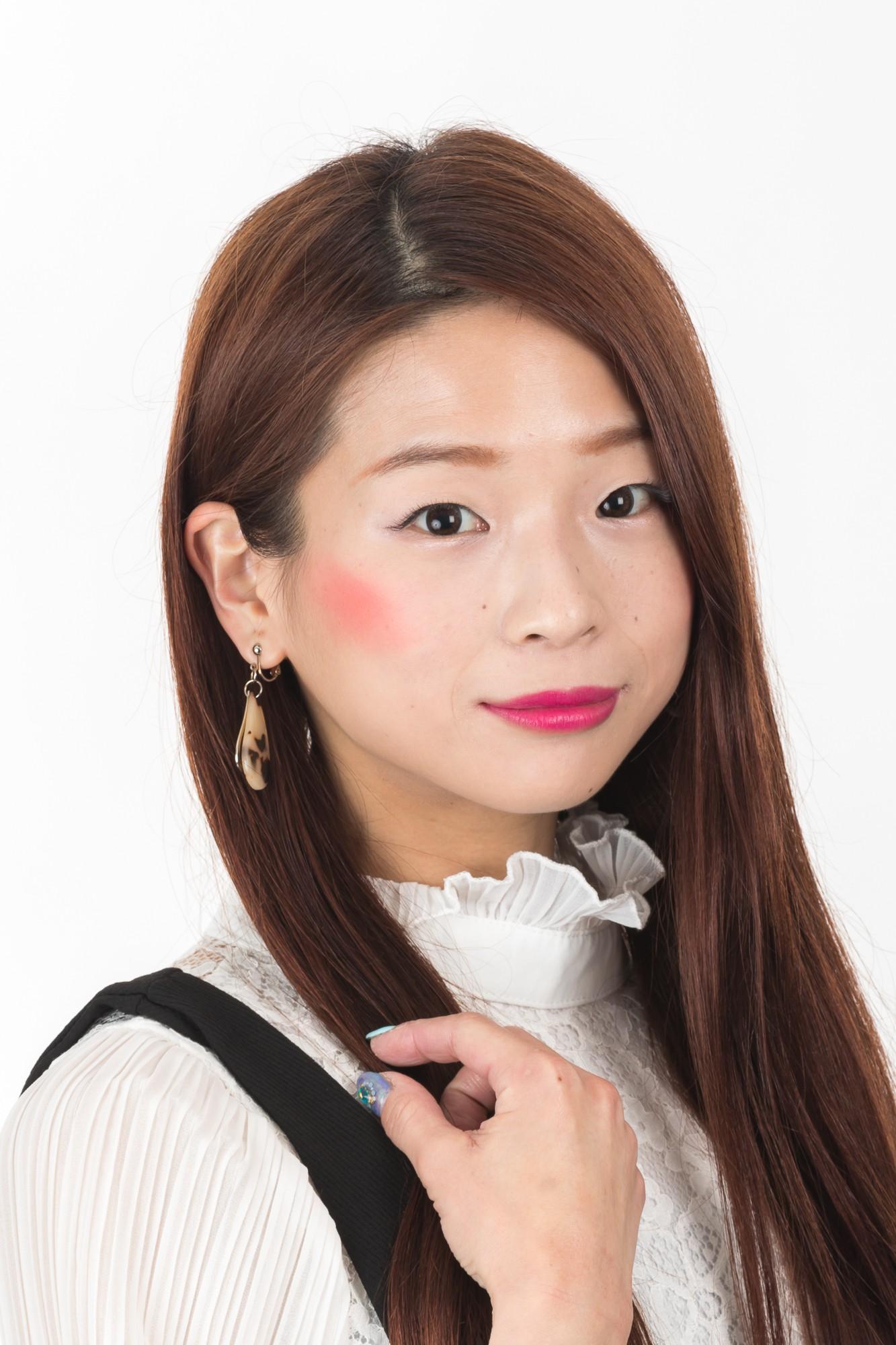 帰山なつみ,NatsumiKiyama