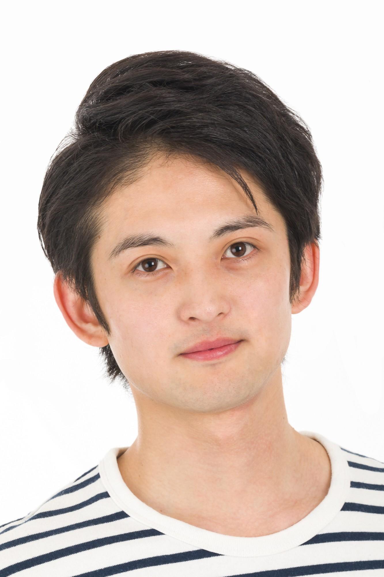 大山翔太,ShotaOyama