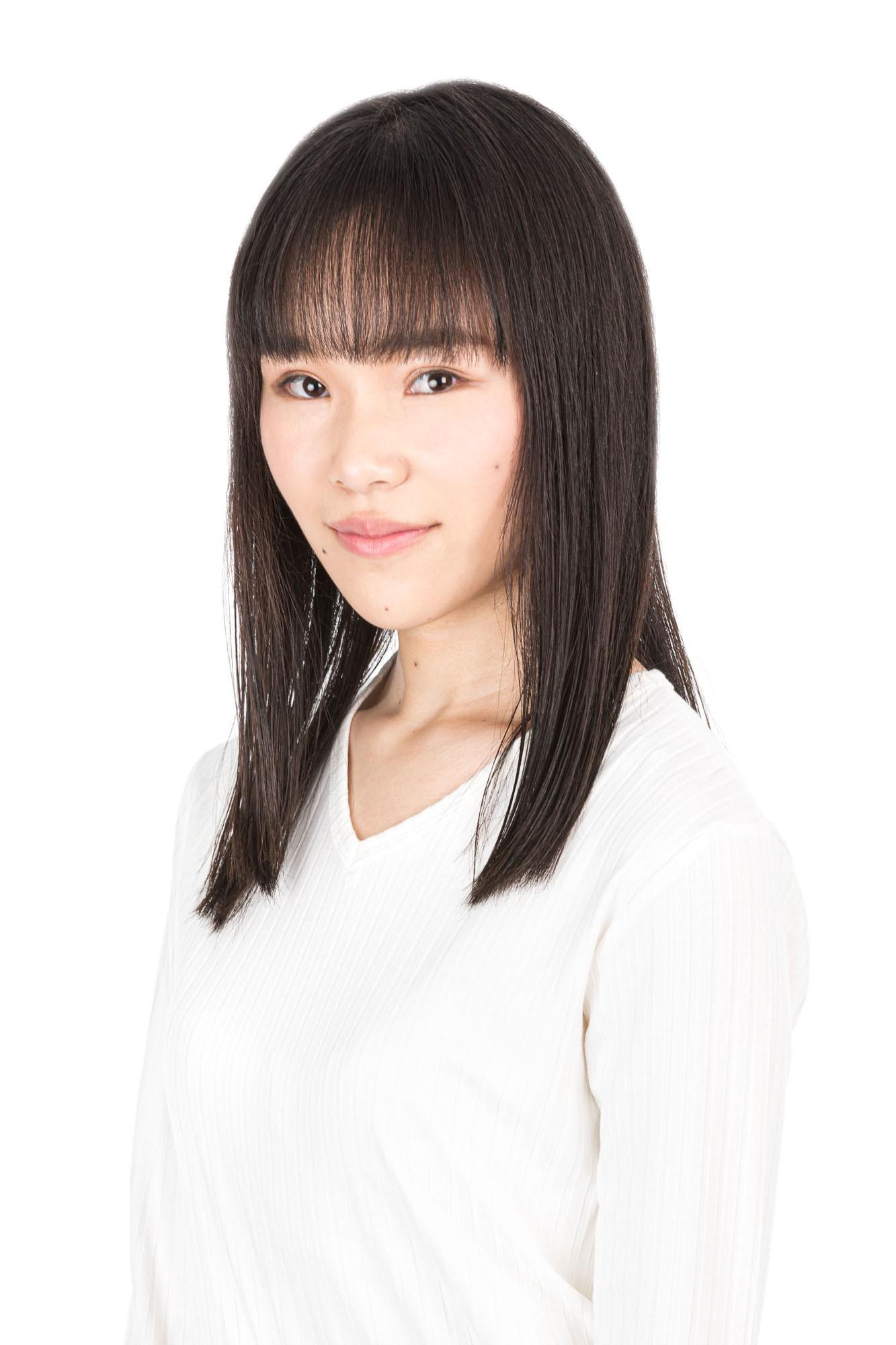 青木優光夏,YumikaAoki