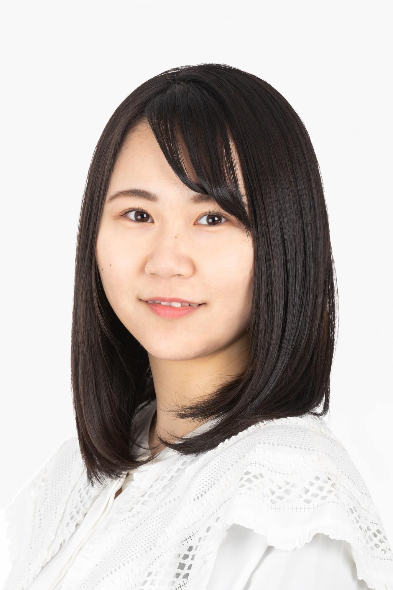 塩川未空,MikuShiokawa