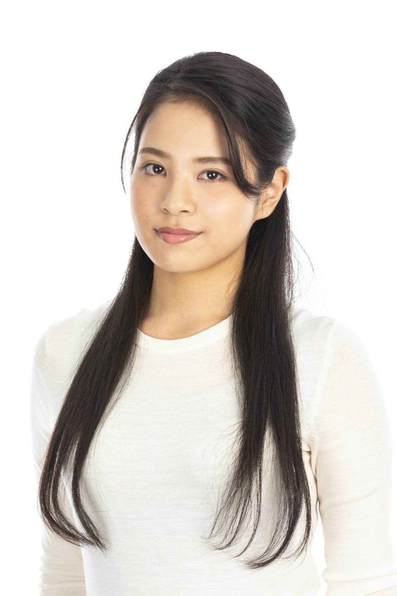 又吉優香,YuukaMatayoshi