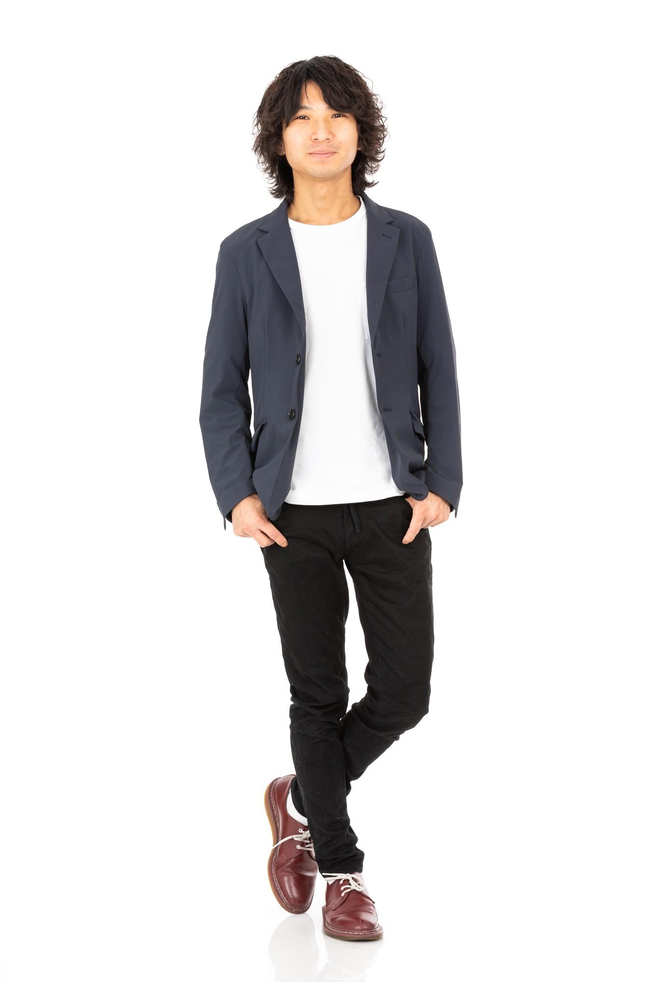 中野健二,KenjiNakano