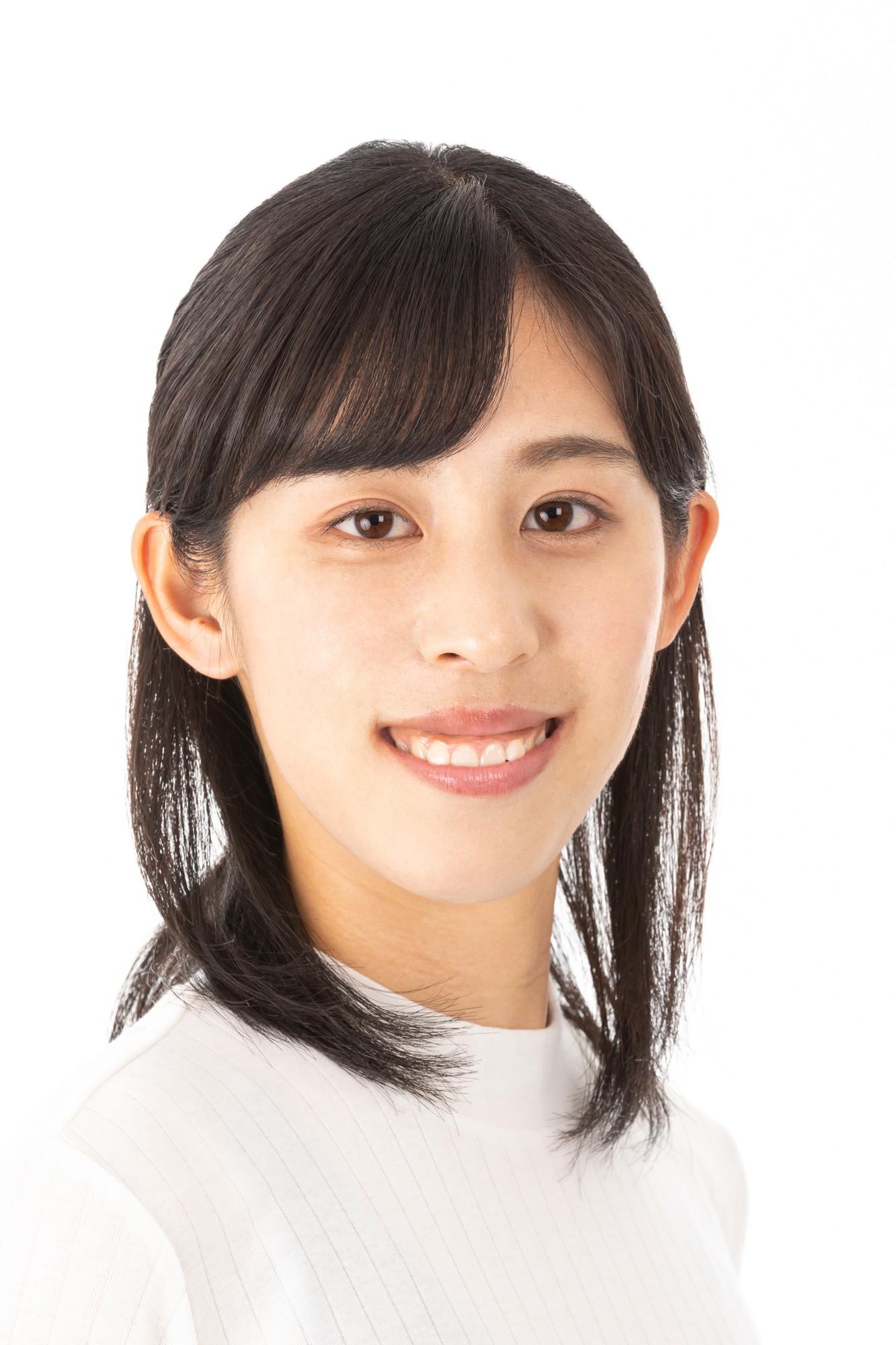 田尻美月,MizukiTajiri