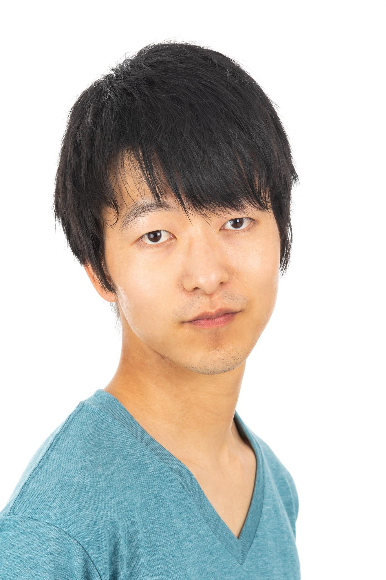 山本晋司,ShinjiYmamoto